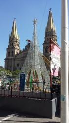 Guadalajara Catheral