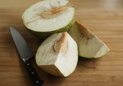 breadfruit-cut